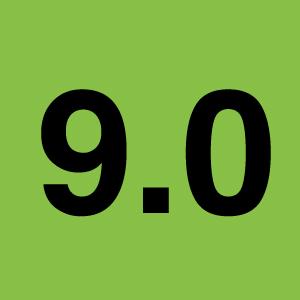 Lagasaur-Score-9.0
